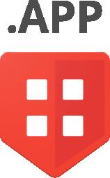 .app Logo